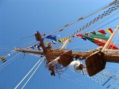 all aboard #Lisbon