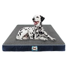 The Cozy Comfy is the ideal blend of amazing, comfortable materials for softness and support for your pet. The bed keeps its shape and is protected by a water resistant inner-cover, the cover is conveniently machine washable.