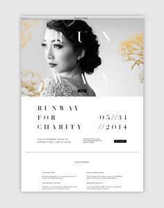Runway for Charity 2014 - CONDUIT