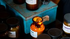Making your own heavenly scented candles is easier than you'd think