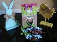 Mini Chocolate Easter Eggs from Lindt UK Online