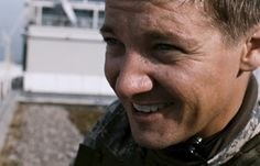Doyle in 28 Weeks Later Jeremy Renner, 28 Days Later, Ends Of The Earth, Most Handsome Men, Hawkeye, Arrows, Celebrity Crush, Nest, Action