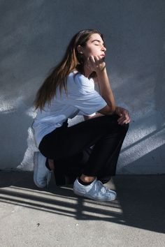 Image result for ganna bogdan nike women campaign