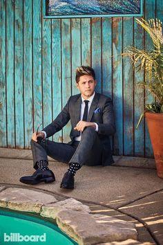Niall Horan Billboard 2017, фотосессия Найла Хорана для Billboard 2017