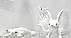 Tokyo Design Week 2014 – kaupunki taidetta pullollaan - Ateljee - Ritva Liisa Pohjalainen
