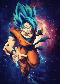 Dragon Ball Z Super