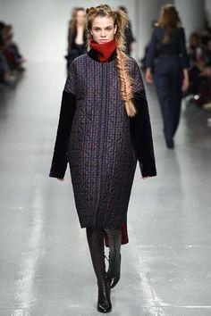 Antonio Berdardi Autumn/Winter 2017 Ready-to-wear Collection | British Vogue
