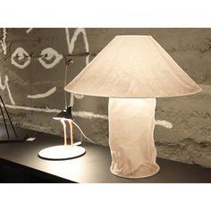 Lampampe table #lamp