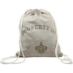 New Orleans Saints Hoodie Purse | New Orleans Saints, New Orleans ...