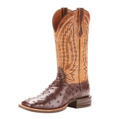Relentless Platinum Western Boot Cowboy Boots Women, Cowgirl Boots, Western Boots, Riding Boots, Ostrich Boots, Leather Sandals, Leather Boots, Leather Jackets, Amigurumi