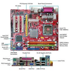 Laptop notebook motherboard circuit diagram laptop motherboard the motherboard is the main circuit board of the system unit ccuart Images