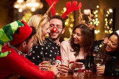 Holiday Parties With Alcohol: A Checklist for Successful Events