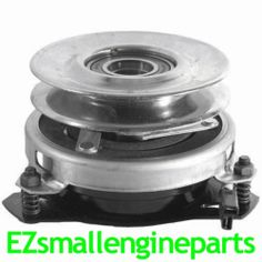 "Electric PTO Clutch - OREGON 33-118-1, 03450500, 50300, 7-9197, 5215-88, 116277 Made by an OEM supplier Just $171.00 with FREE SHIPPING in our eBay Store! ID: 1  "" 5 1/4 "" Pulley For 5/8 "" belt Adjustment and maintenance free Designed for rugged use For proper ordering, reference part number stamped on clutch Replaces ARIENS 03450500 DIXIE CHOPPER 50300 SNAPPER 7-9197, 7-9446, 7079446, 7079446YP TORO 116277 WARNER 5210-34, 5215-50, 5215-88 ***LIMITED LIFETIME WARRANTY***"