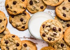 Choc Chip Cookie Tollhouse Cookie Recipe, Chip Cookie Recipe, Cookie Recipes, Cut Recipe, White Chocolate Chip Cookies, Vegetarian Chocolate, Toll House, The Best, Snacks