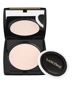 This Porcelain Delicate I Cool  Dual Finish Multi-Tasking Powder by Lancôme is perfect! #zulilyfinds