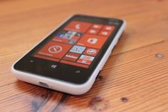 Nokia Lumia 620 – Windows Phone 8 on a budget
