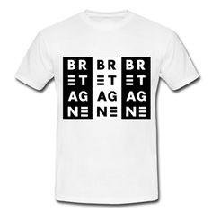 Un graphisme en gwenn ha du pour un Bretagne dans l'air du temps... T-shirts, Sweat-shirts, vêtements homme, femme, enfant & bébé, accessoires déco, coques pour portable & tablette 100 % Breizh - Bretagne - Bzh http://shop.spreadshirt.fr/tee4tee/