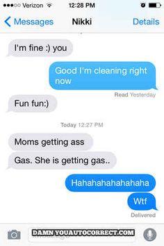 Get it, momma: