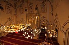Hasret burcunda bir Osmanlı eseri: Manastır İshak Çelebi Camii