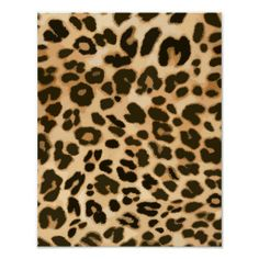 Leopard Print Background | IMMACULATE | Pinterest | Leopard print ...