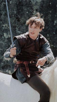 Susan Pevensie, Lucy Pevensie, Edmund Pevensie, Narnia Cast, Narnia 3, Star Rain, William Moseley, Extraordinary People, Chronicles Of Narnia