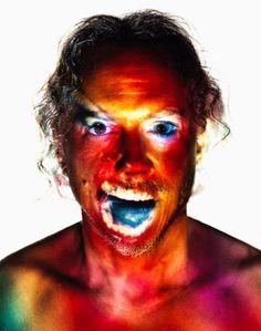 Metallica - Hardwired - Kirk Hammett
