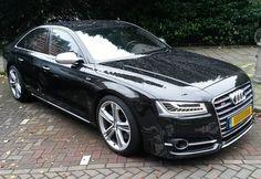 Audi S8 V8 4.0 TFSI Audi, Bmw, Make Photo, Luxury Cars, Robin, Vehicles, Instagram Posts, Fancy Cars, Car
