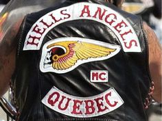 A man who was once considered one of the most powerful Hells Angels in Quebec has been told he cannot deal in real estate while he continues to serve a lengthy sentence for conspiring to murder rival gang members. Biker Clubs, Motorcycle Clubs, Bike Gang, Pinstripe Art, Biker Quotes, Hells Angels, Custom Choppers, Best Club, Super Bikes