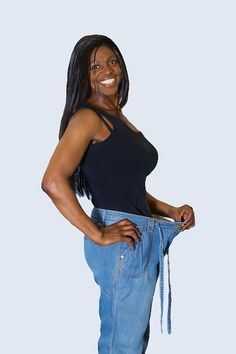 """'I didn't need these jeans anyway!""""  Apply for a 15 Day Jumpstart Trial - http://hubs.ly/H04cbz70"""
