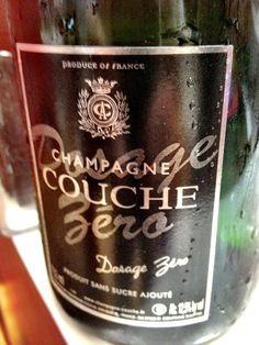 El Alma del Vino.: Champagne Couche Extra Brut Dosage Zero.