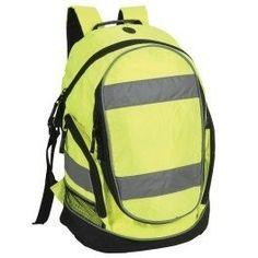 Outstanding and popular Hi-Vis backpack