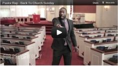 Want to Get People Back to Church? Show Them This Funny Video
