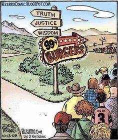 Humor - intelligentie vd mens :)