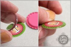 Diy Bottle Cap Crafts 712553972281305444 - How to Make Bottle Cap Crafts and Jewelry Photos and DIY – Source by nowastecrafts Bottle Cap Jewelry, Bottle Cap Necklace, Bottle Cap Art, Bottle Cap Images, Diy Bottle Cap Crafts, Bottle Cap Projects, How To Make Badges, Diy Bow, Bijoux Diy