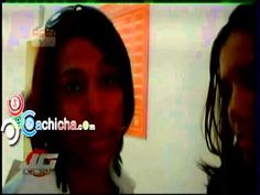 Enfermeros Se Encadenan En Protesta En El Hospital Cabral y Baez Por La Falta De Pagos #JoseGutierrez #Video | Cachicha.com