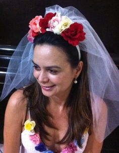Para noivinha de São João.