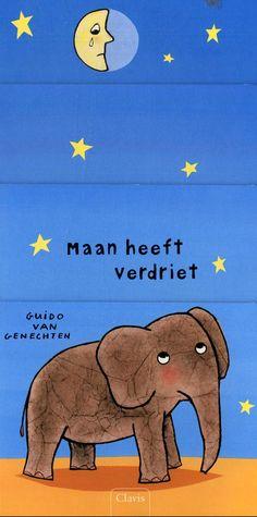MAAN HEEFT VERDRIET-