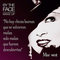 ¿Te sientes identificada? ;-) eres una chica By the Face