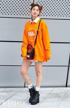 Korean Fashion Blog online style trend #KoreanFashion