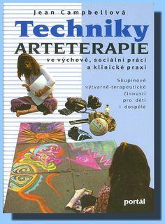 Techniky arteterapie - Jean Campbellová