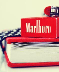 Marlboro for ever...