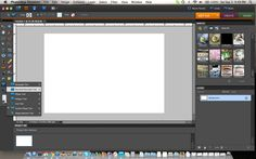 Creating an Overlay {Photoshop Elements Tutorial}