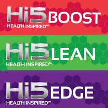 THE HI5 CHALLENGE KIT A MUST HAVE