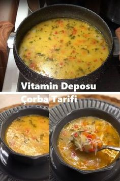 Soup Recipes, Healthy Recipes, Healthy Food, Homemade Beauty Products, Frozen Yogurt, Cheeseburger Chowder, Food And Drink, Health Fitness, Islam