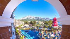 Hotel Orange County Deluxe Resort, Kemer, Antalya, Turcia Antalya, Orange County, Fair Grounds, Country, Fun, Travel, Beautiful, Tourism, Viajes