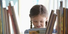 5 Reasons Why You Need Take Your Kids To The Library