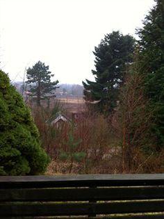 Skovsangervej 3, 3630 Jægerspris - Højtbeliggende, ugenert og velholdt sommerhus m. udsigt til skoveng #fritidshus #sommerhus #selvsalg #boligsalg