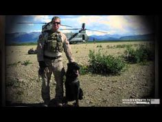 Thank you for your bravery and service.Trevor and Chopper! Mans Best Friend, Best Friends, Dog Trailer, The Few The Proud, Marine Mom, Chopper, Firearms, Weapons, Politics