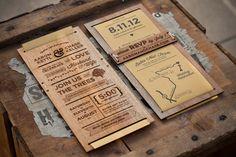 Invitaciones de madera Boda Original invi madera 4 600x400