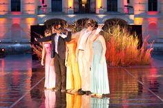 Samstag 21 Juli Termin Findet Statt: wenn es regnet, spielen wir in Festsaal Schloss Kittsee